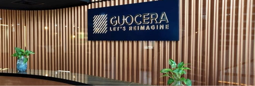 Guocera Concept Gallery (PJ)
