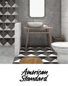 Dresid's Merchant - American Standard