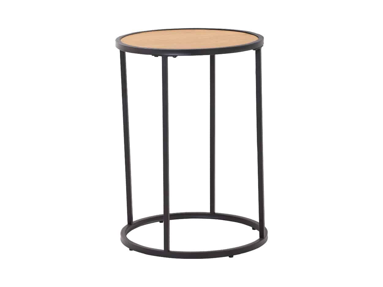 Luooma_Bradford Lamp Table High