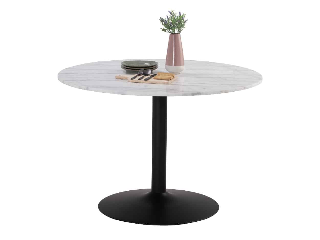 Luooma_Marmor Dining Table
