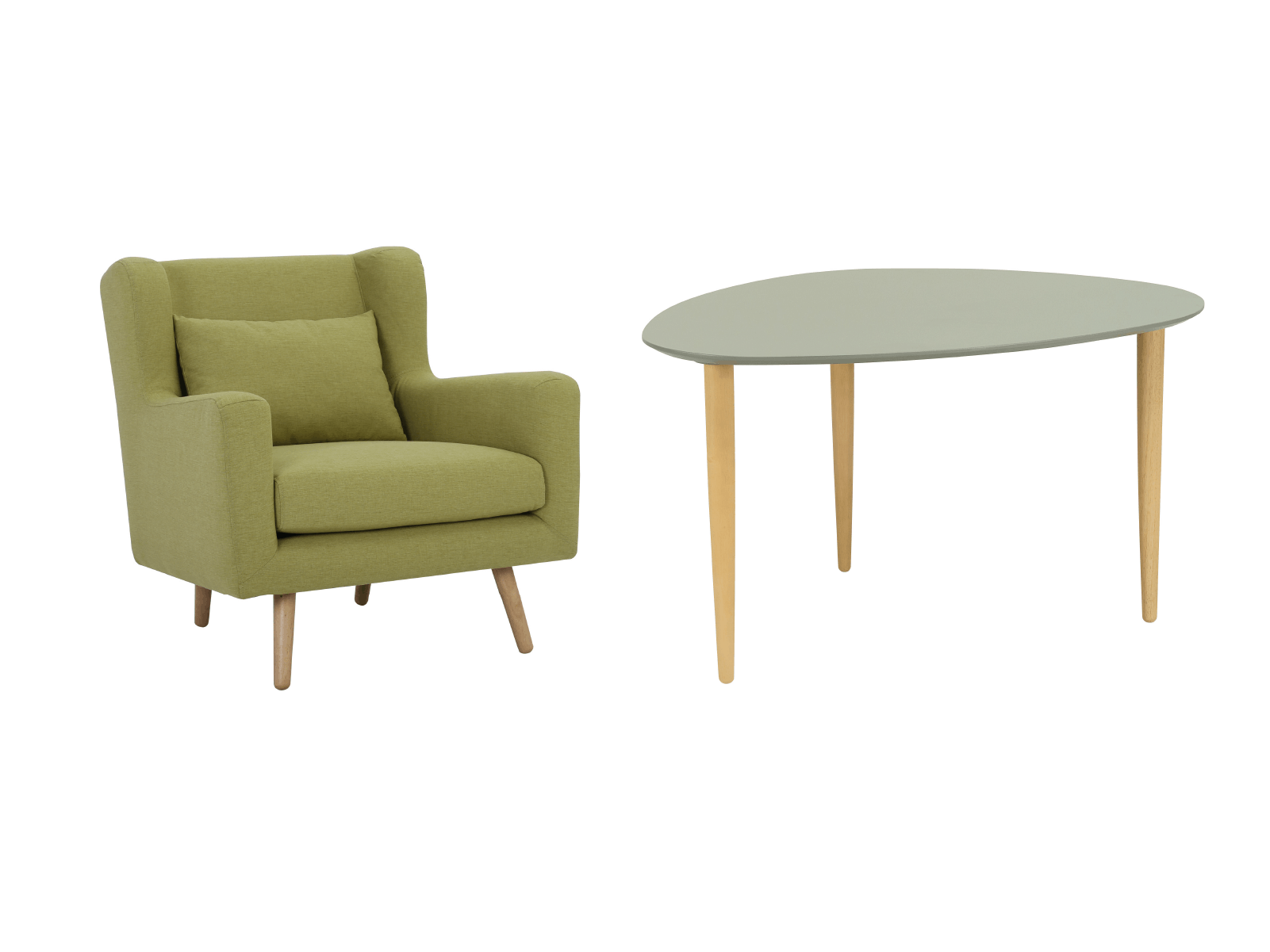 Safari Single Seater With High Table Set@2x