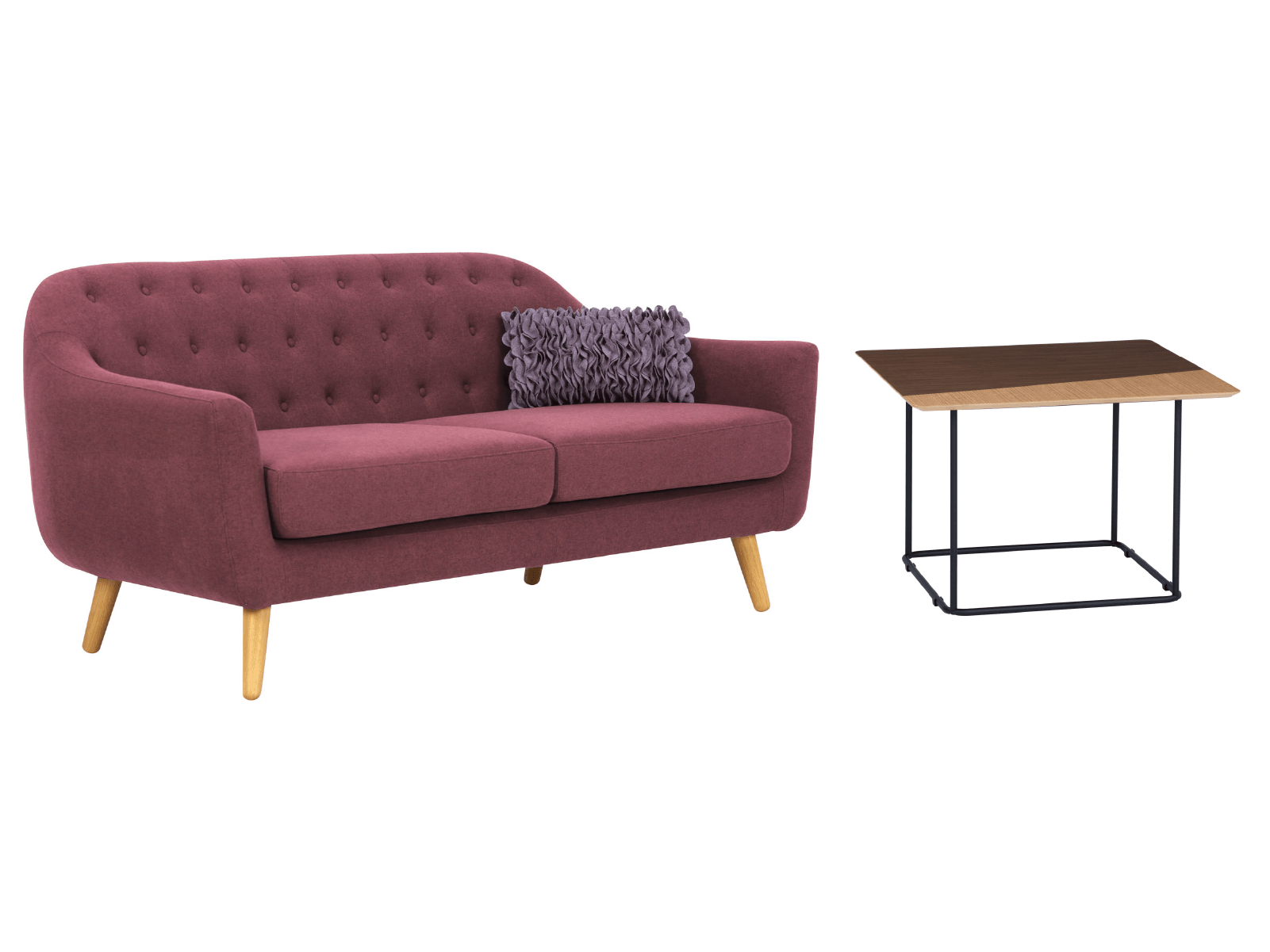 Senku 3 Seater With Coffee Table Set (Orchid)@2x